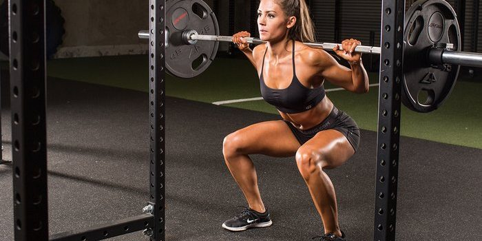 10 exercises for the house and gym to pump up bottom