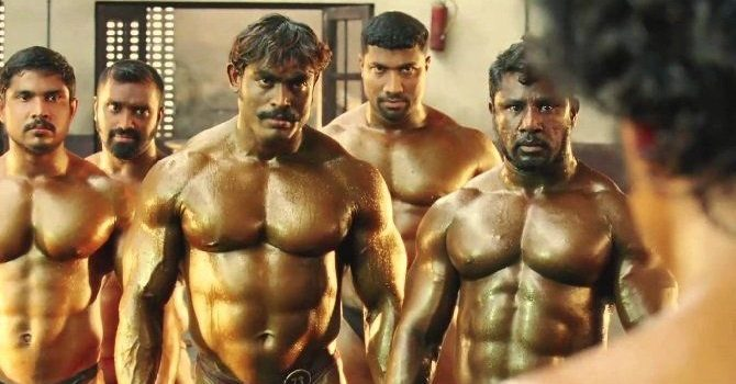 5 movies about bodybuilding which will motivate you