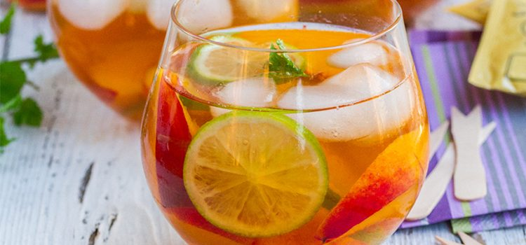 All truth about lime tea