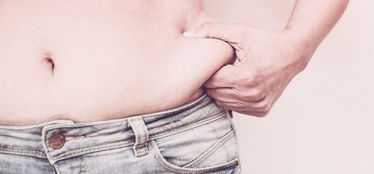 Exercises for men to get rid of subcutaneous fat from a stomach