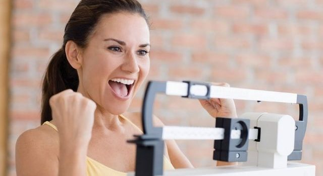 How it is correct to begin way to weight loss