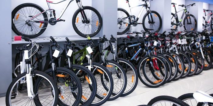 How to choose a mountain bike for a man for growth