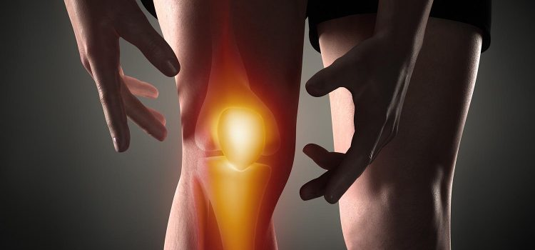 How to treat knee joint disease? Recommendations