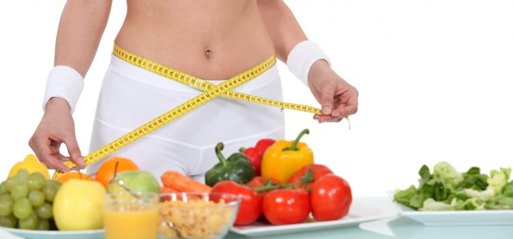 Secrets of proper nutrition to get rid of the stomach
