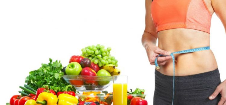 Top-7 products that help metabolism and lose weight