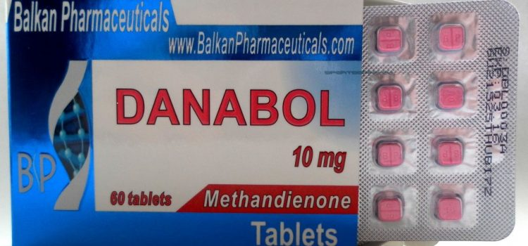 What is a danabol