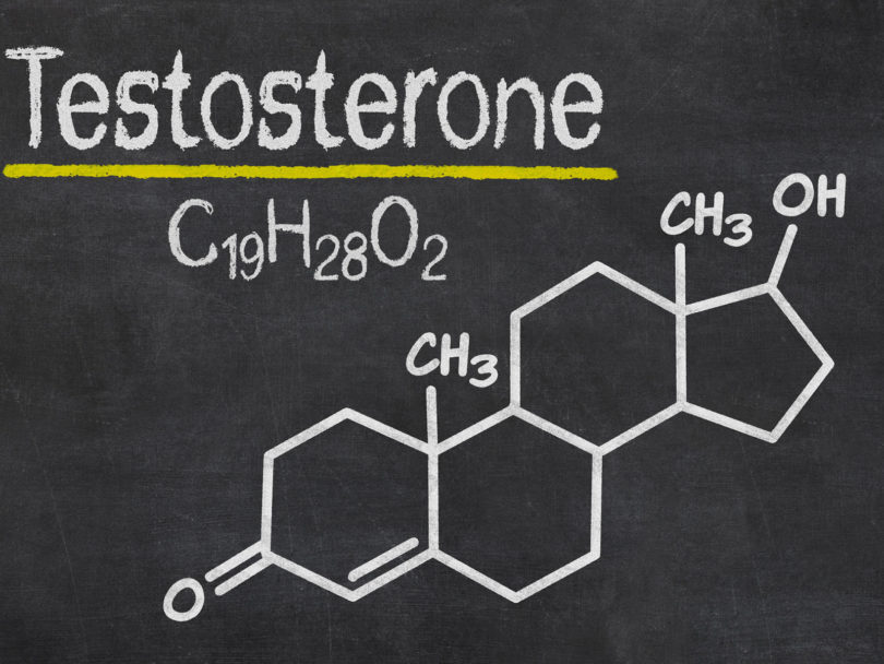 What is free testosterone and what is the norm for men and women