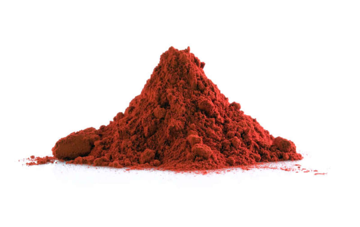 What is so useful for the body drug astaxanthin