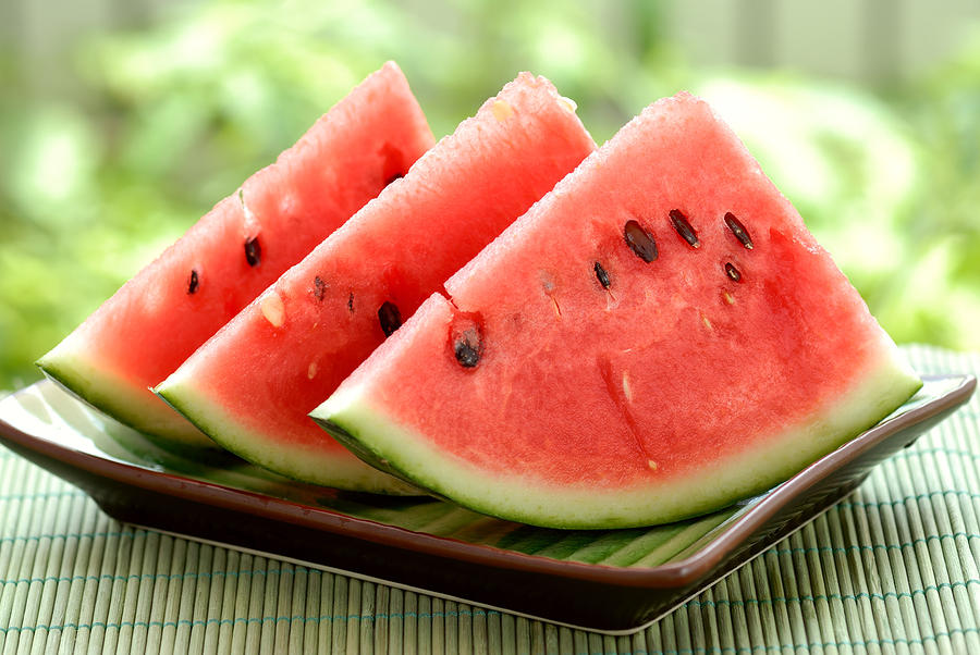 What vitamins contain a watermelon berry