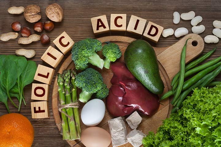 Why do we need folic acid