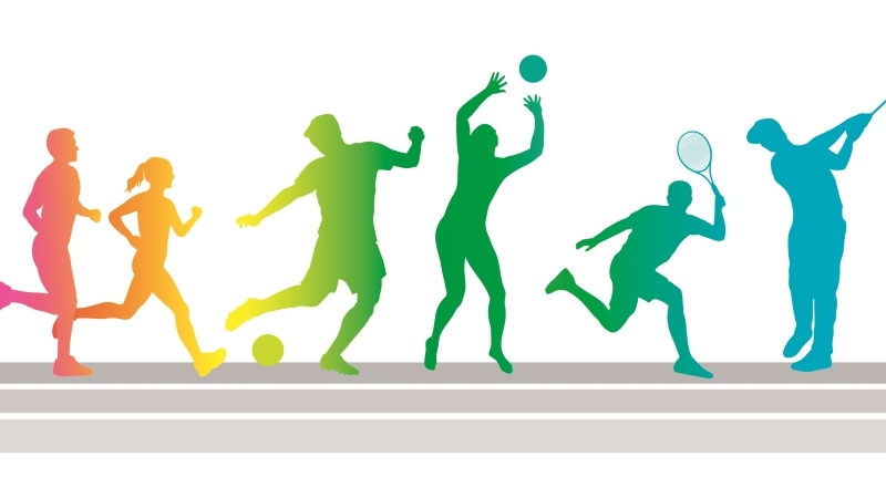 benefits of sports