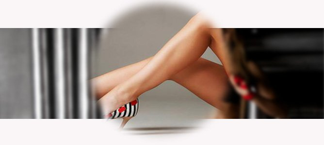 gastrocnemius muscles for girls