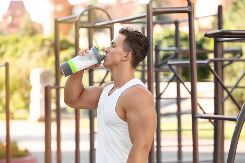Features of BCAA intake and their value to the athlete