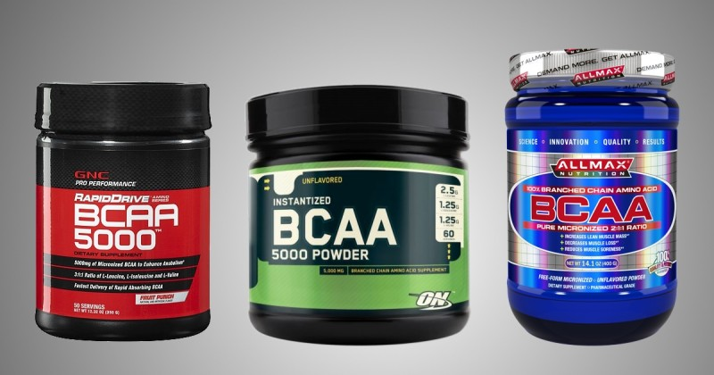 how to take bcaa